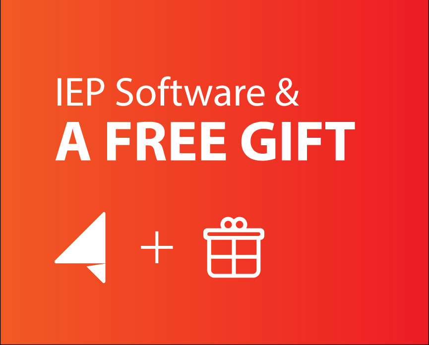 IEP Management Software + A FREE GIFT